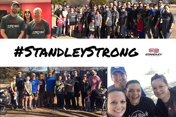 standley strong