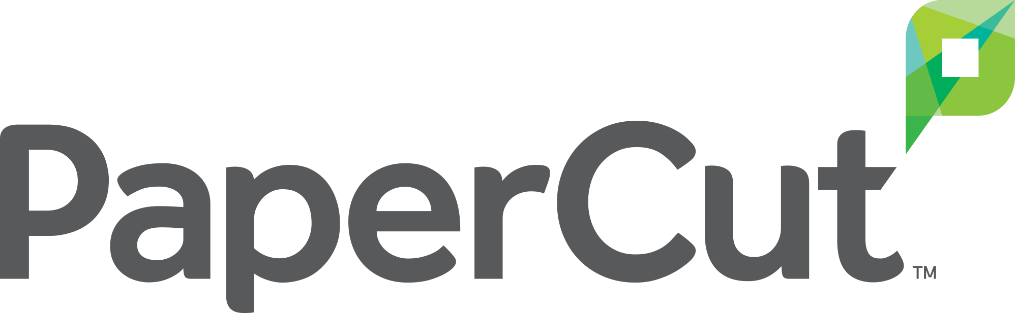 PaperCut-Logotype