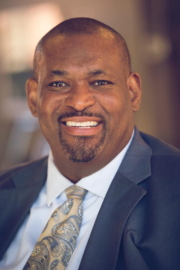 Chuck Caldwell