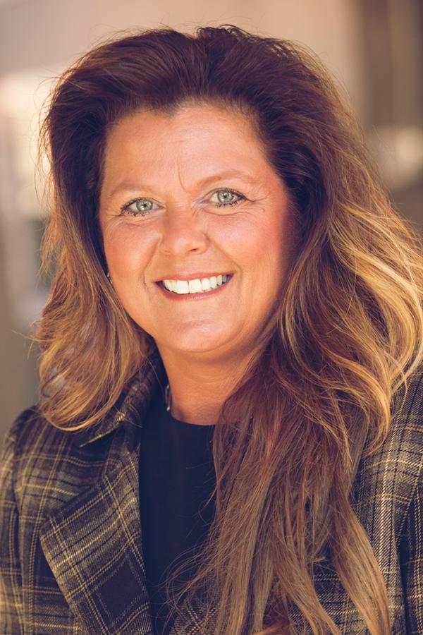 Linda Helmer
