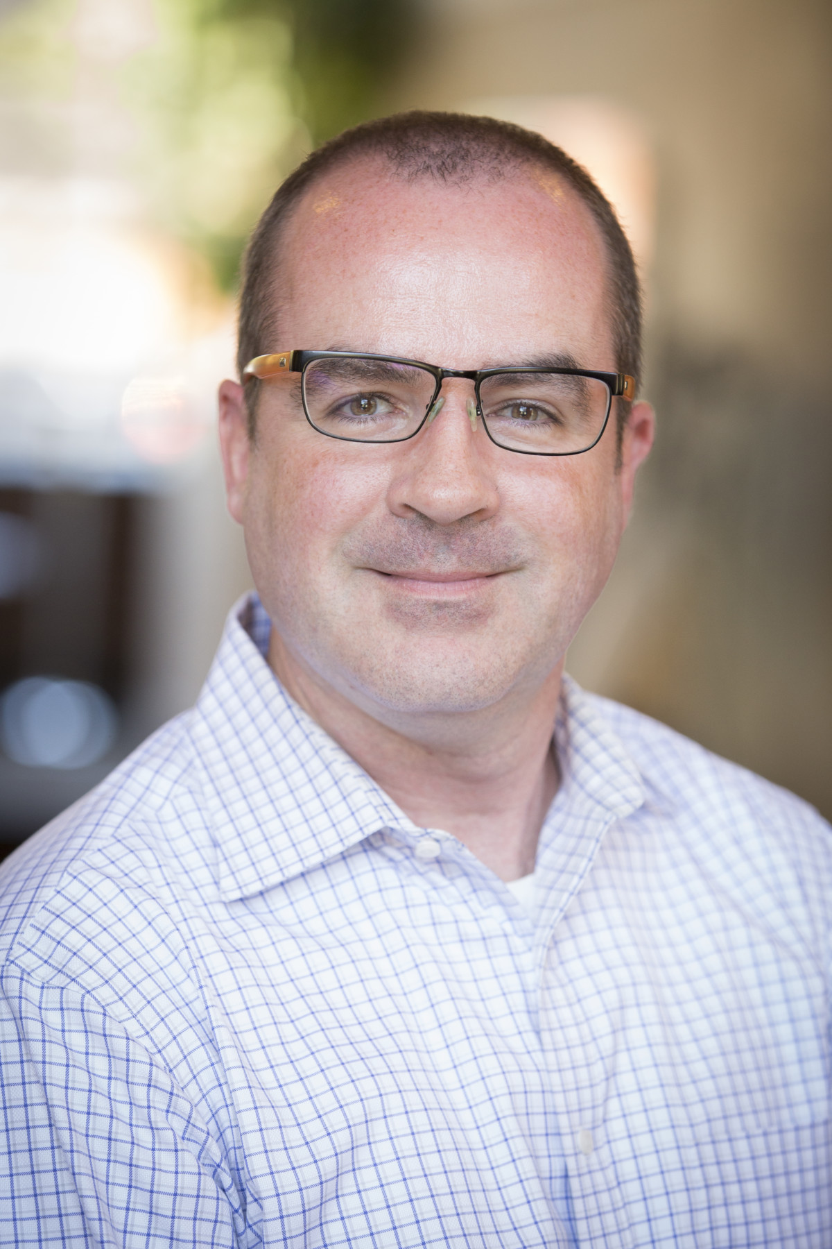 Todd Maxson